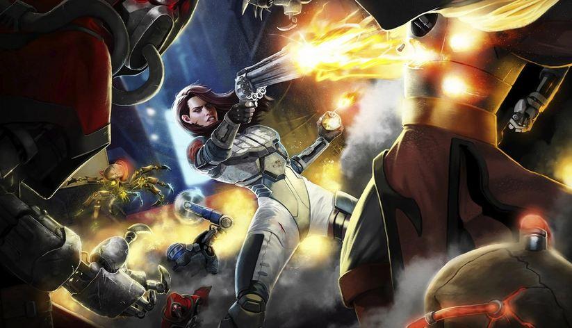 Video-Game-Wallpaper